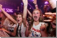 У фанатки One Direction отказали легкие после слишком громкого визга на концерте