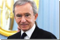 Путин наградил французского миллиардера медалью Пушкина