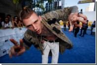«Пулеметный» рэпер Machine Gun Kelly выступит в Москве 24 октября