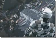 Киргизы-инопланетяне поработили человечество в японском фильме