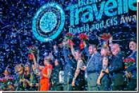 Объявлена дата вручения премии Business Traveller Russia and CIS Award