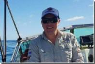Дайвер испугался тигровой акулы и проплыл 7,5 километров в Австралии