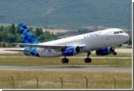 В Россию начнет летать новая авиакомпания