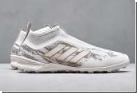 Бренд adidas создал капсульную коллекцию вместе с Полем Погба