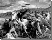 Киргизия предъявила претензии царской России