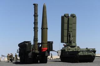 Эрдоган задумался о покупке российских С-500