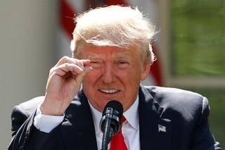 Трамп объявил о готовности пересмотреть ядерную сделку с Ираном