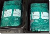 Американской семейной паре случайно доставили 28 килограммов марихуаны
