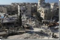 Турция заявила о координации своих действий в Сирии с Россией