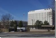Российское посольство ответило на обвинения в «военных действиях» против США