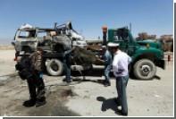 В Афганистане талибы убили за день 74 человека