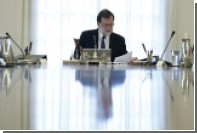 Премьер Испании отправил главу Каталонии в отставку