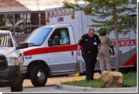 145-килограммовая американка посидела на племяннице и раздавила ее