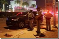 Открывший стрельбу в Лас-Вегасе убит