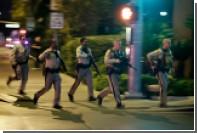 Жертвами стрельбы в Лас-Вегасе стали 50 человек