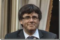 Каталонский лидер заявил об обретении права на независимость