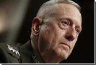 В Пентагоне предостерегли Северную Корею от применения ядерного оружия