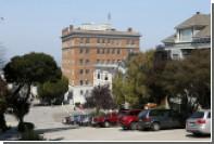 США вернули России консульский архив из Сан-Франциско