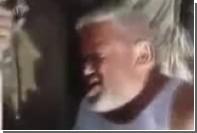 Опубликовано видео допроса захваченных ИГ россиян