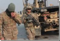 В Нигере погибли три американских спецназовца