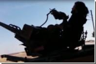 Боевики в Сирии попытались сбить российский самолет