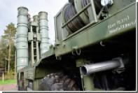 Пентагон обеспокоился интересом союзников США к покупке российских С-400