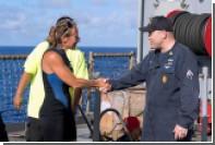 В рассказе дрейфовавших пять месяцев в океане американок нашли нестыковки
