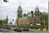 Нижняя палата канадского парламента приняла местный аналог «акта Магнитского»