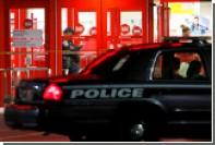 Обстрелявший актера-«грабителя» американский полицейский попал на видео