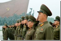 Токио признал критическим уровень угрозы со стороны Северной Кореи