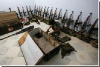 Сирийская армия сообщила о захвате склада ИГ с оружием НАТО