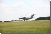 В результате падения самолета в Конго погибли люди
