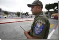 Неизвестные открыли стрельбу по футбольным болельщикам в Мексике