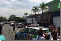 Бразильский школьник расстрелял называвших его «вонючкой» одноклассников