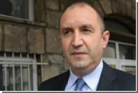 Президент Болгарии заявил о вреде антироссийских санкций