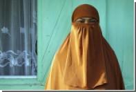 В Канаде начнут ограничивать ношение никаба