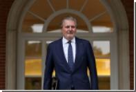 Испания приготовилась решить вопрос Каталонии силой