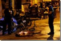 Президент Филиппин потребовал убивать только крупных наркоторговцев
