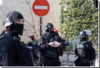 Французский спецназ ошибся дверью и взял штурмом не ту квартиру