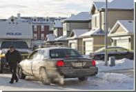 В Канаде террорист порезал полицейского и сбил четырех пешеходов