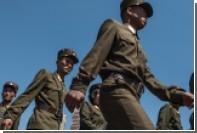 Северокорейцы пообещали иранцам остаться братьями по оружию