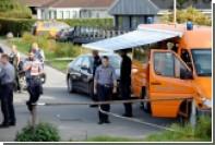 Полиция Дании нашла голову и ноги пропавшей шведской журналистки