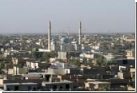 Багдад закрыл небо над Иракским Курдистаном после референдума