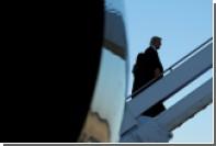 Белый дом отметил роль Трампа «в удержании мира от хаоса»