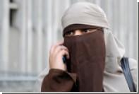 В Австрии запретили паранджу и медицинские маски