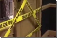 Опубликовано видео из номера лас-вегасского стрелка