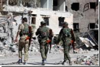 Армия Сирии захватила цитадель ИГ в Дейр-эз-Зоре