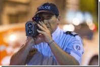 Во Франции задержан водитель-россиянин за попытку откупиться от полицейских