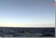 Российская подлодка ударила «Калибрами» по позициям ИГ в Дейр-эз-Зоре
