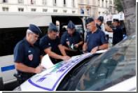 Запах тухлых яиц сорвал работу полицейского участка в Марселе
